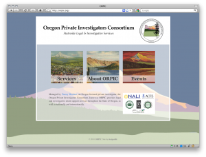 Oregon Private Investigators Consortium